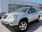 2011 GMC Acadia SLE1 AWD in Cambridge, Ontario
