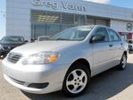 2005 Toyota Corolla CE low kms! in Cambridge, Ontario