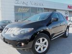 2010 Nissan Murano SL AWD w/Pano Roof & Rear Cam in Cambridge, Ontario