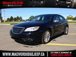 2012 Chrysler 200           in Newmarket, Ontario