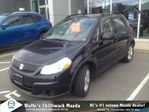 2008 Suzuki SX4            in Chilliwack, British Columbia