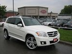 2010 Mercedes-Benz GLK-Class GLK350 PANORAMIC ROOF  20