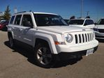 2011 Jeep Patriot ***SPORT***NORTH***4X4***ALUMINUM WHEELS***TIP STA in Mississauga, Ontario