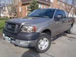 2005 Ford F-150 XL in Mississauga, Ontario