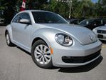 2012 Volkswagen New Beetle  ONLY 36K, HTD. SEATS, LOADED, MINT! in Stittsville, Ontario
