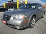 2002 Nissan Maxima *GXE 4Door Loaded in North York, Ontario