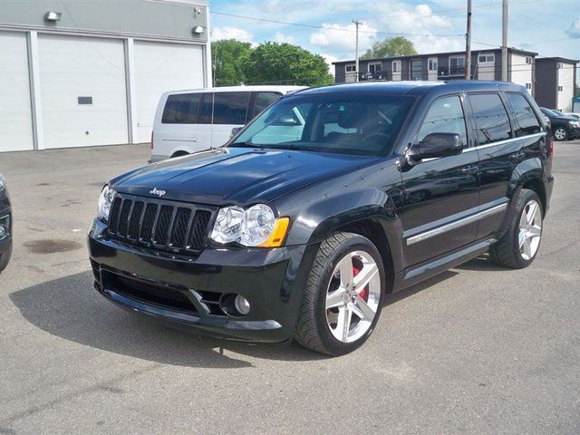 2012 jeep grand cherokee srt8 for sale edmonton cars. Black Bedroom Furniture Sets. Home Design Ideas