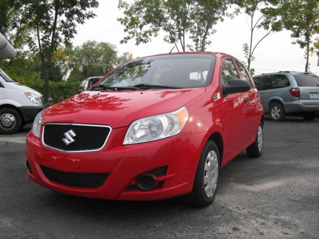 Suzuki Swift+ 2009