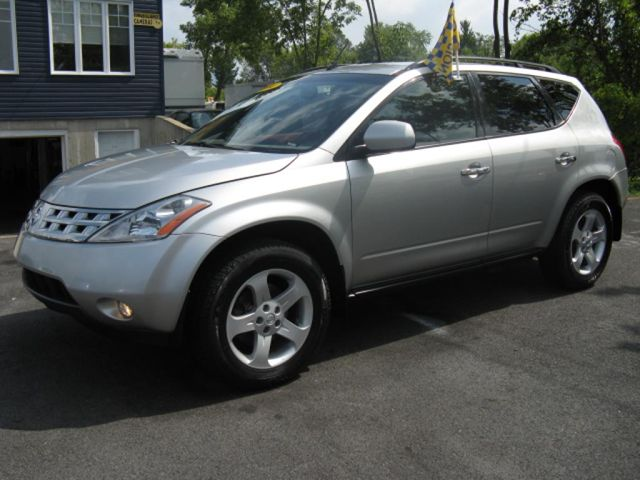 2004 nissan murano mcmasterville quebec used car for sale. Black Bedroom Furniture Sets. Home Design Ideas