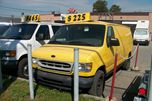 2002 Ford E-150            in Pointe-Aux-Trembles, Quebec