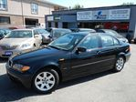 2005 BMW 3 Series 325 XI AWD in Etobicoke, Ontario