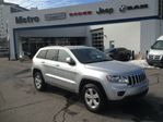 2011 Jeep Grand Cherokee Laredo in Ottawa, Ontario