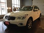 2008 Infiniti EX35 Luxury AWD in Perth, Ontario
