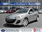 2010 Mazda MAZDA3 LOTS OF MAZDA 3'S IN STOCK in North York, Ontario