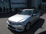 2011 Mercedes-Benz C-Class C300 Sedan in Ottawa, Ontario