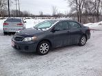 2011 Toyota Corolla LOADED ONLY 19KM in Gloucester, Ontario