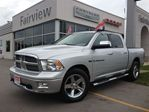 2012 Dodge RAM 1500 BIG HORN..LOTS OF EXTRAS in Burlington, Ontario
