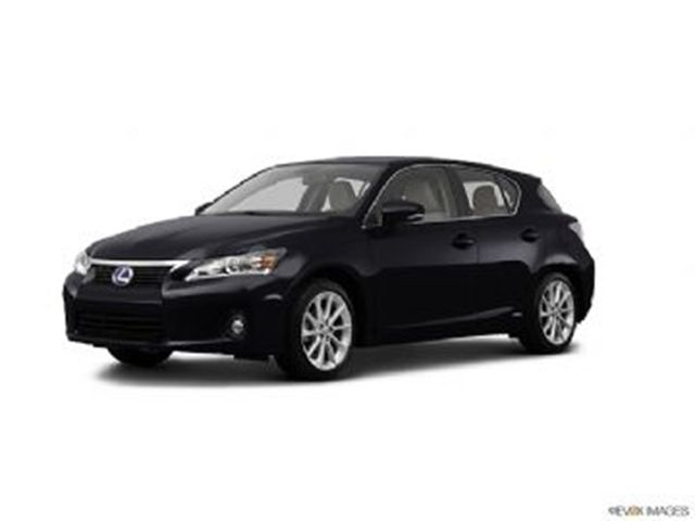 2012 lexus ct 200h mississauga ontario used car for. Black Bedroom Furniture Sets. Home Design Ideas