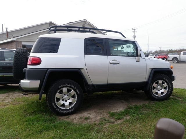 2007 Toyota Fj Cruiser Fort Erie Ontario Used Car For Sale