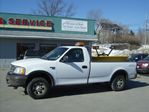 2002 Ford F-150 XL in New Glasgow, Nova Scotia