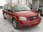 2008 Dodge Grand Caravan  STOW N GO in Princeville, Quebec