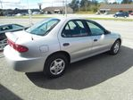 2005 Chevrolet Cavalier Base in Sherbrooke, Quebec