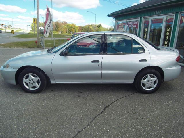 2005 chevrolet cavalier base sherbrooke quebec used car for sale. Cars Review. Best American Auto & Cars Review