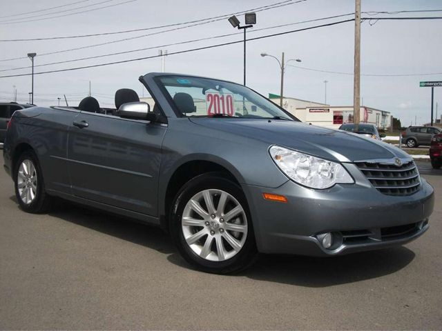 Chrysler Sebring 2010