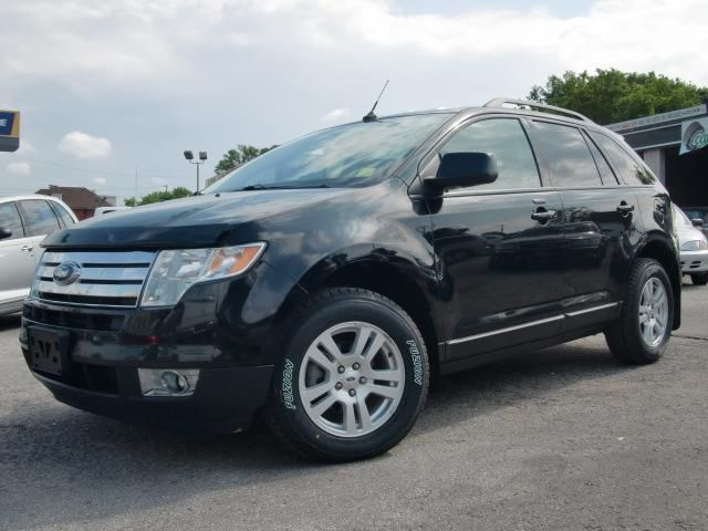 2008 Ford Edge SEL - Barrie, Ontario Used Car For Sale