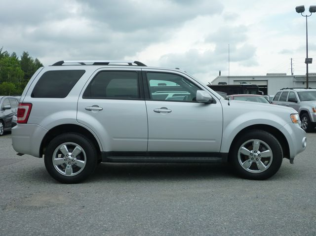 2011 ford escape limited sudbury ontario used car for sale. Black Bedroom Furniture Sets. Home Design Ideas