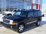2010 Jeep Commander Sport in Prince Albert, Saskatchewan