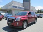 2010 GMC Terrain SLE-1 in Squamish, British Columbia