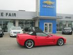 2013 Chevrolet Corvette           in Smiths Falls, Ontario