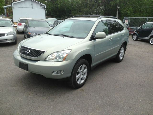 2004 lexus rx 330 ottawa ontario used car for sale. Black Bedroom Furniture Sets. Home Design Ideas