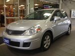 2007 Nissan Versa 1.8 SL in Scarborough, Ontario