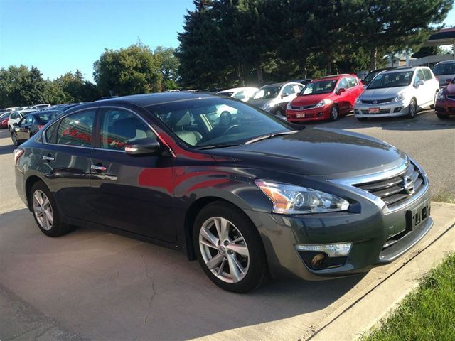 Nissan Altima Certified Pre Owned Upcomingcarshq Com