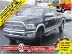 2013 Dodge RAM 3500 Crew Cab 4x4 Laramie in Langley, British Columbia