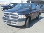 2013 Dodge RAM 1500 Regular Cab  DS1E61 in Langley, British Columbia