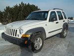 2005 Jeep Liberty           in Chicoutimi, Quebec