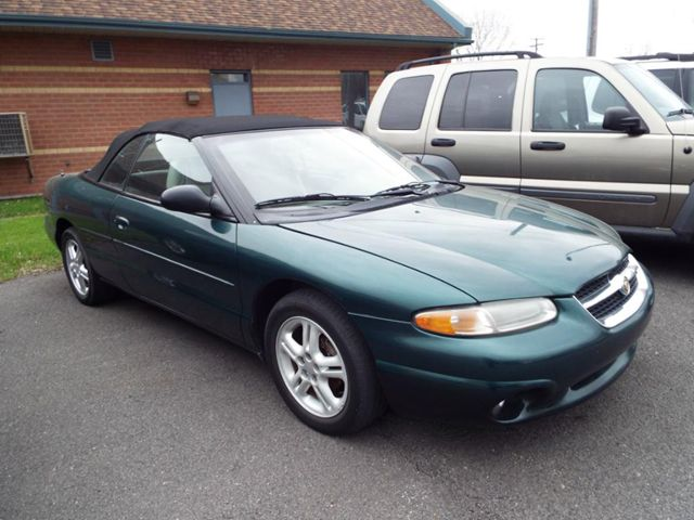 Chrysler Sebring 1997