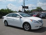 2013 Hyundai Sonata ONLY 50K! GLS MODEL SUNROOF ALLOYS in Scarborough, Ontario