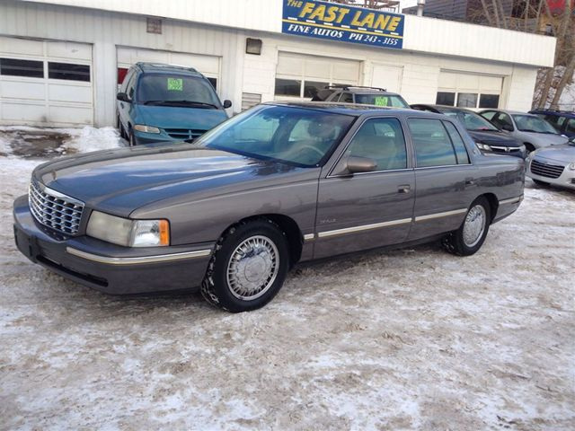 1999 cadillac deville d 39 elegance calgary alberta used car for sale. Cars Review. Best American Auto & Cars Review