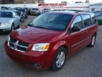 2008 Dodge Grand Caravan SXT SWIVEL N GO in Calgary, Alberta