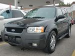 2003 Ford Escape XLT Leather in Barrie, Ontario