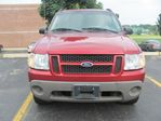 2003 Ford Explorer Sport Trac XLT sporty in Waterloo, Ontario