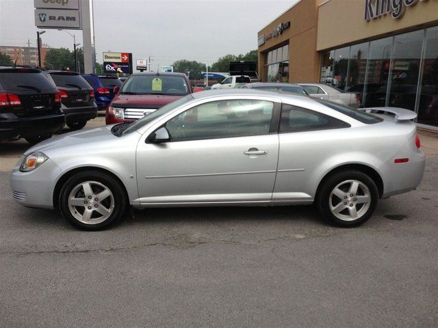 2009 chevrolet cobalt lt kingston ontario used car for sale. Cars Review. Best American Auto & Cars Review