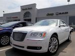 2012 Chrysler 300 Limited!AWD!LEATHER!BACKUP CAM!KEYLESS GO!ALLOYS! in Thornhill, Ontario