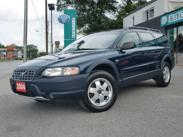 2004 volvo v70 cross country 2 5t barrie ontario used. Black Bedroom Furniture Sets. Home Design Ideas