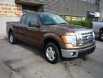 2011 Ford F-150 XLT Extended Cab Short Box 4x4 in North York, Ontario