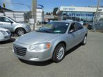 2006 Chrysler Sebring Touring Low KMs Tilt steering CD Player Auto in New Westminster, British Columbia